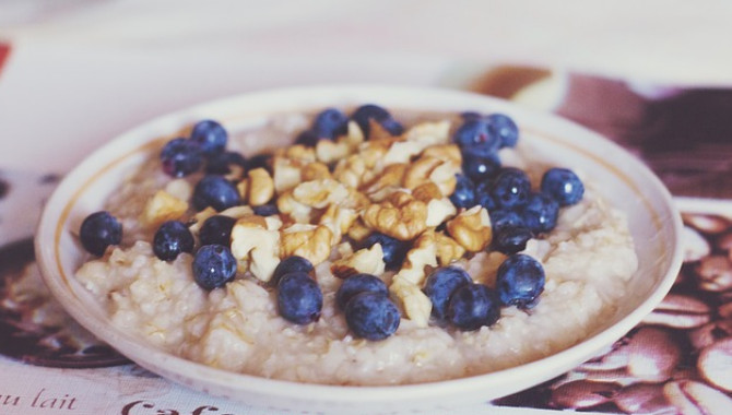Is Oatmeal Vegan