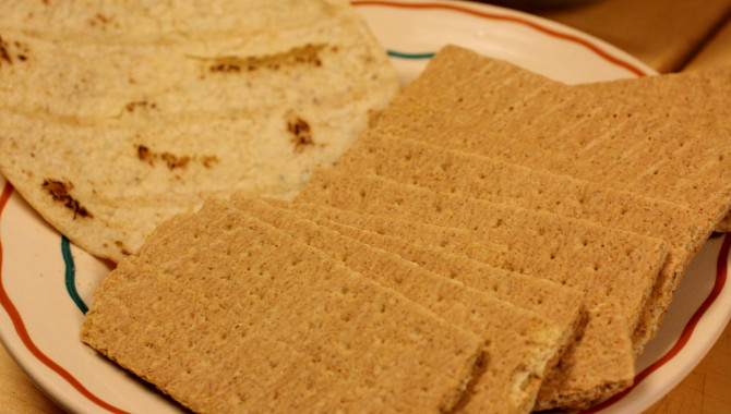 Is Graham Crackers Vegan