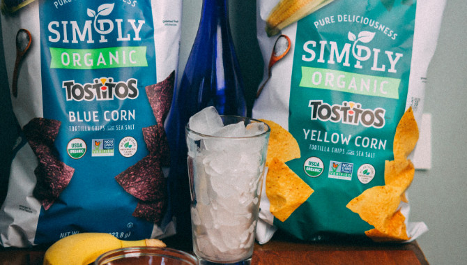Is Tostitos Vegan